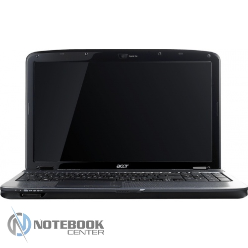 Acer TravelMate 5542G