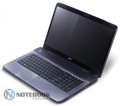 Acer TravelMate 5542G-142G25Mnss