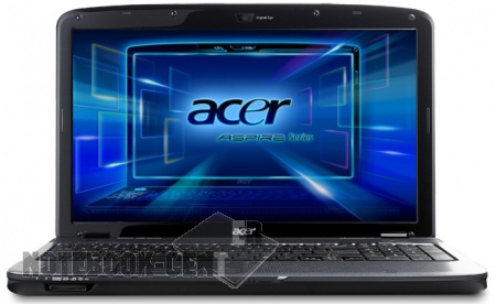 Acer TravelMate 5740G