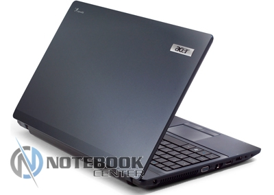 Acer TravelMate 5740ZG-P603G32Mnss