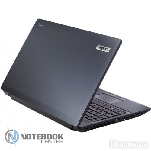 Acer TravelMate 5742G-484G50Mnss
