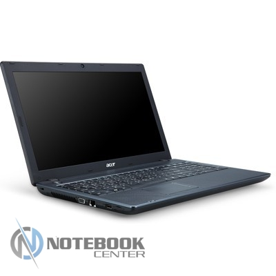 Acer TravelMate 5744-384G50Mn