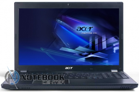 Acer TravelMate 5760G-32326G75Mn