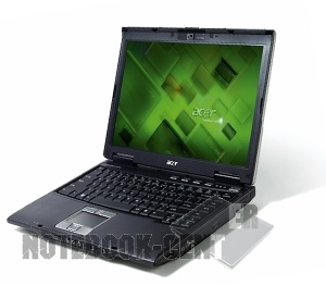 Acer TravelMate 6492