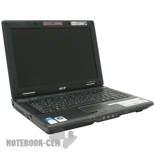 Acer TravelMate 6592