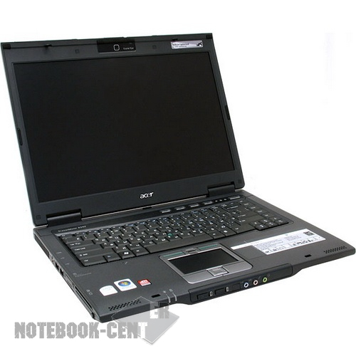 Acer TravelMate 6592G-812G25Mn