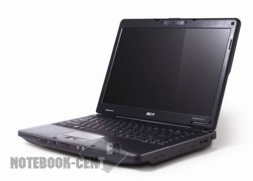 Acer TravelMate 6593