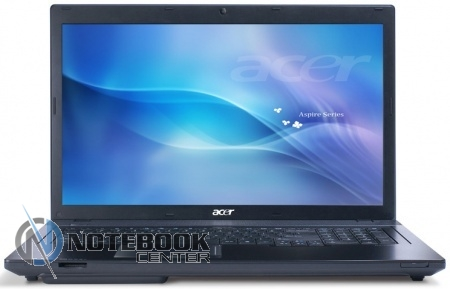 Acer TravelMate 7750G-2456G50Mnss