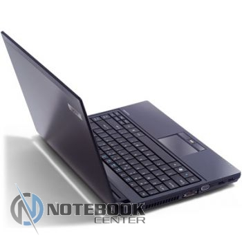Acer TravelMate 8372T-352G32Mnbb