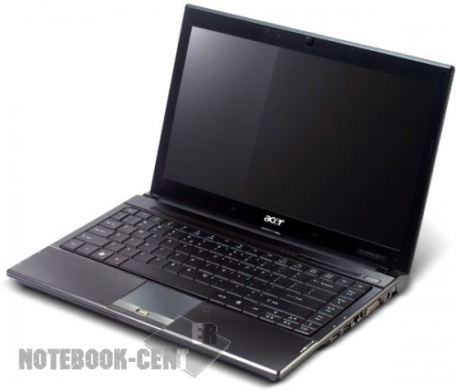 Acer TravelMate 8431