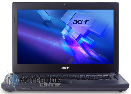 Acer TravelMate 8472T