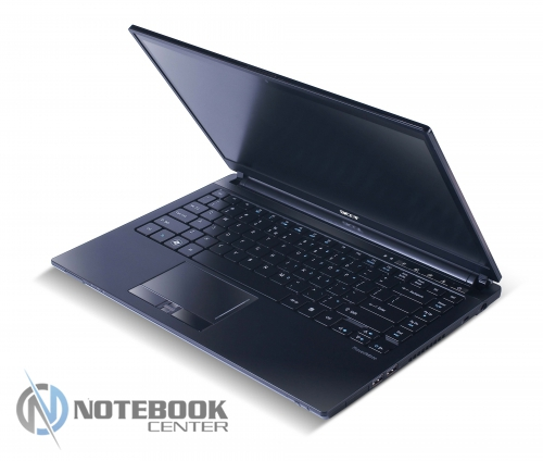 Acer TravelMate 8481G
