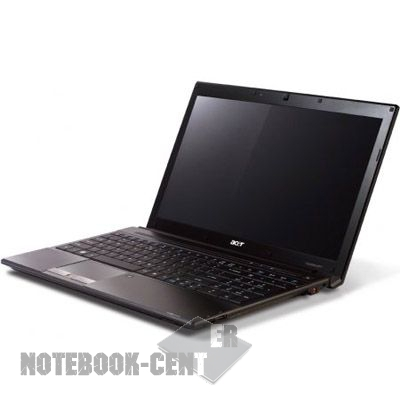 Acer TravelMate 8571