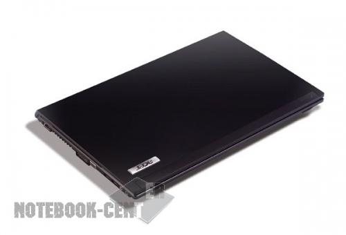 Acer TravelMate 8571G