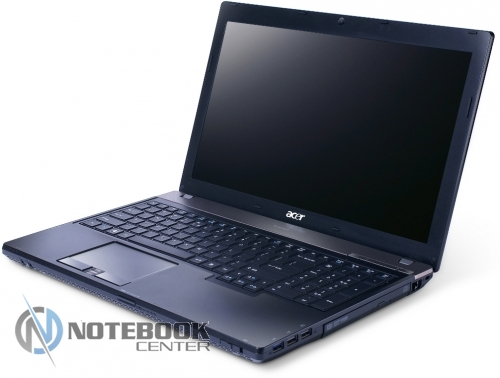 Acer TravelMate 8573T