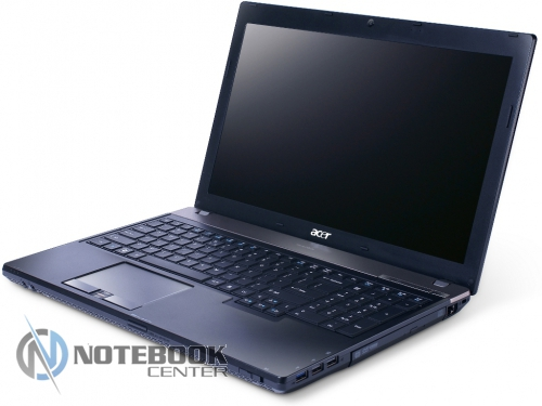 Acer TravelMate 8573TG