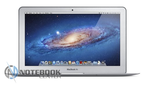 Apple MacBook Air 11 Z0NY000EG