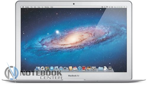 Apple MacBook Air 13 MD232C18GH1RS/A