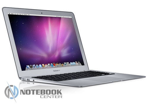 Apple MacBook Air 13 Z0P0000QG