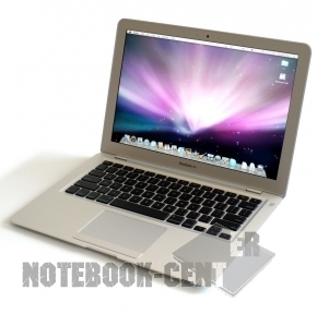 Apple MacBook Air MB003RS/A