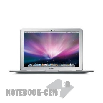 Apple MacBook Air MB543