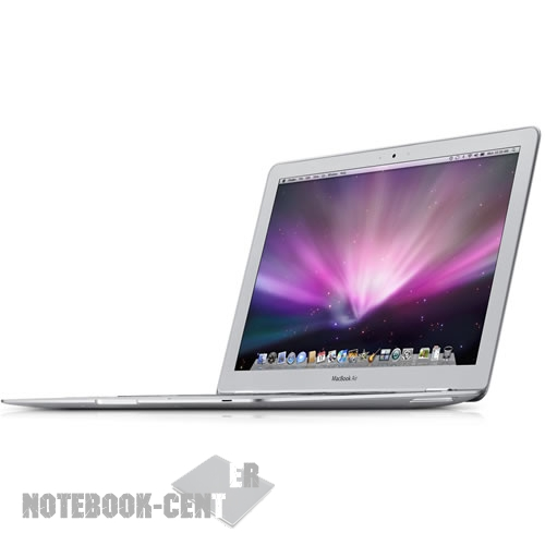 Apple MacBook Air MC233