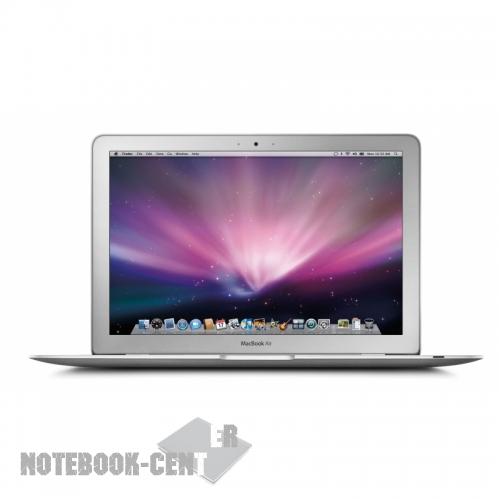 Apple MacBook Air MC233RSA