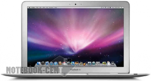 Apple MacBook Air MC234LL/A