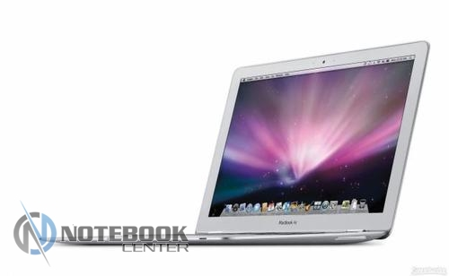Apple MacBook Air MC234RS/A