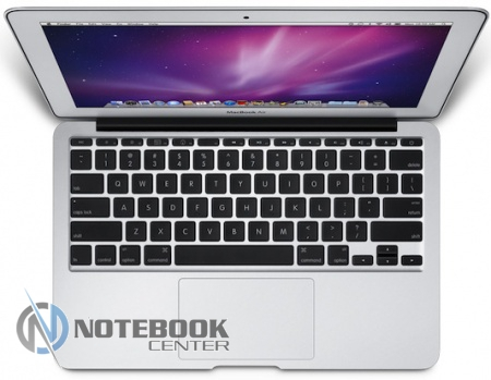 Apple MacBook Air MC5061RS/A