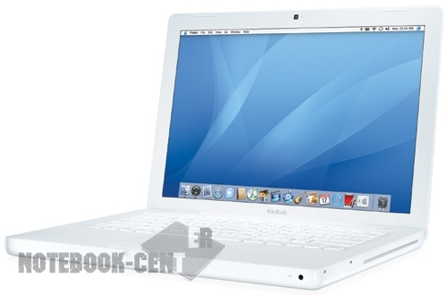 Apple MacBook MB062RS/A