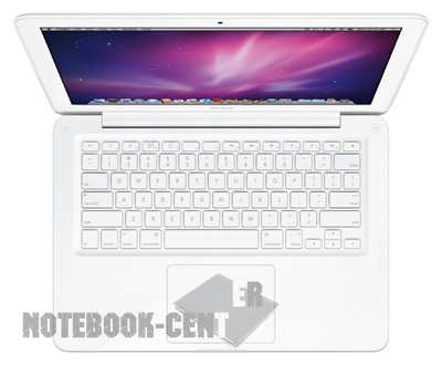 Apple MacBook MC207