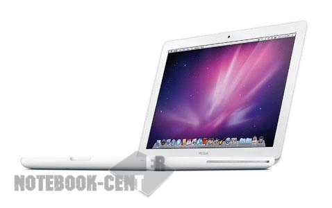 Apple MacBook MC207LL/A