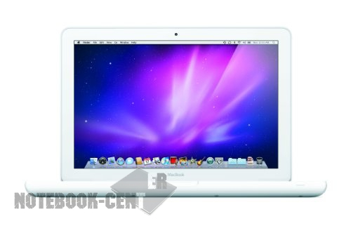 Apple MacBook MC516LL/A