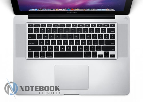 Apple MacBook Pro 13 Z0QC000J2