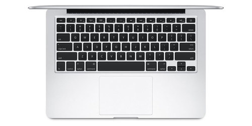 Apple MacBook Pro 13 MD212RS/A