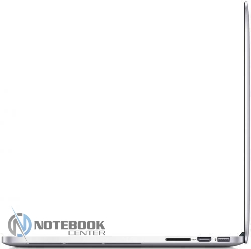 Apple MacBook Pro 15 MC976RS/A
