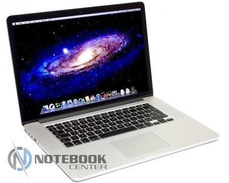 Apple MacBook Pro 15 Z0MK000BT