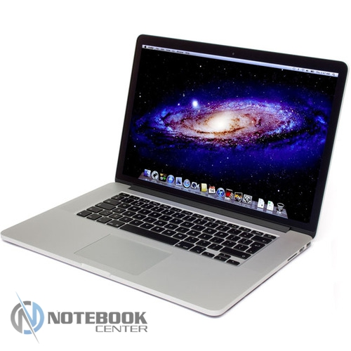Apple MacBook Pro 15 Z0MV001S5