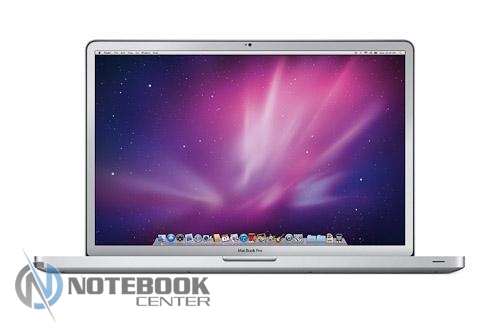 Apple MacBook Pro 17 Z0NG000E8