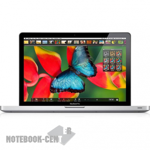 Ноутбук APPLE MacBook Pro 15 Space Grey MPTT2RU/A (Intel Core i7 2.9 GHz/16384Mb/512Gb/Radeon Pro 560 4096Mb/Intel HD Graphics 630/Wi-Fi/Bluetooth/Cam/15.4/2880x1800/macOS Sierra)