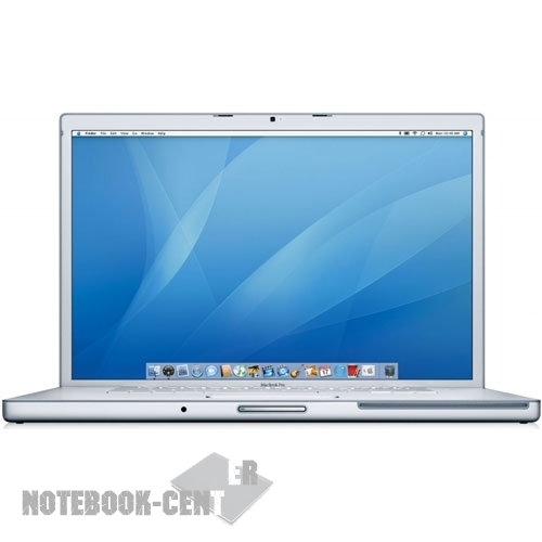 Apple MacBook Pro MA092