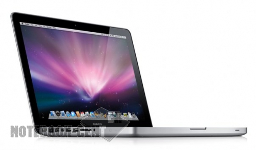 Apple MacBook Pro MB990RS/A