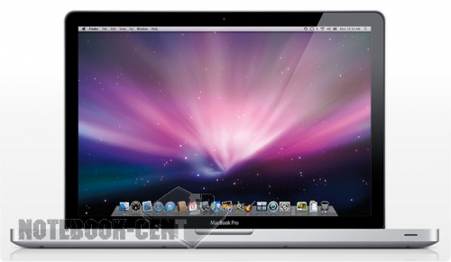 Apple MacBook Pro MB991