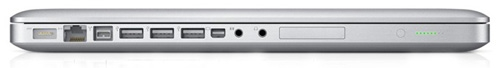 Apple MacBook Pro MC024ARS/A