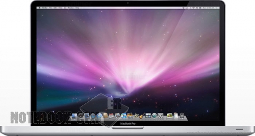 Apple MacBook Pro MC226