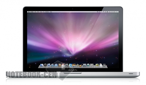Apple MacBook Pro MC371RS/A