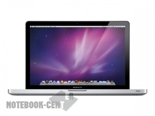 Apple MacBook Pro MC372LL/A