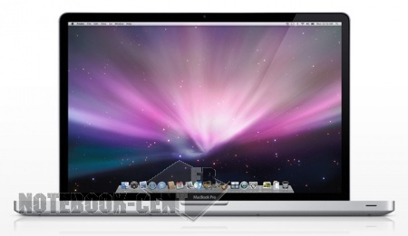 Apple MacBook Pro MC374RS/A