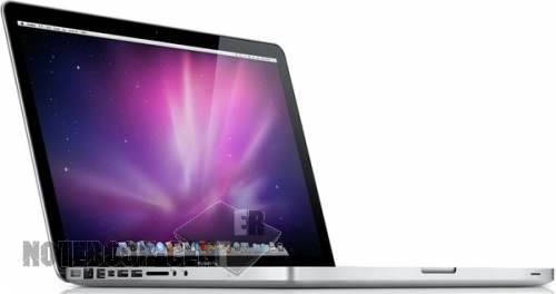 Apple MacBook Pro MC375LL/A